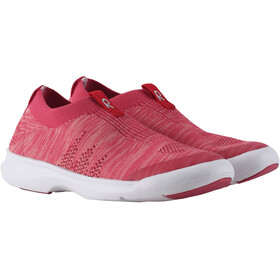Reima Fresh Breeze Sneakers Niños, coral red